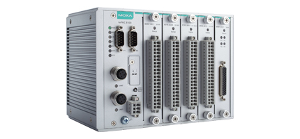 Bild på modulär RTU 8500