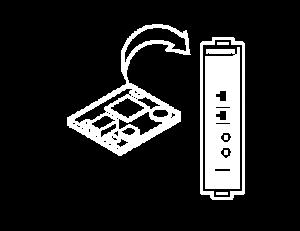 Ladda ner din Rasberry Pi applikation i en UC-8100 från Moxa