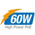 60W High Power PoE