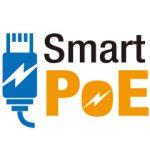 Smart PoE switch har verktyg
