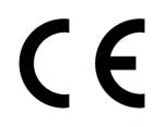 Logotype CE certifikat