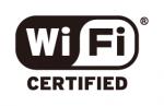 Logo WiFi certifierad produkt
