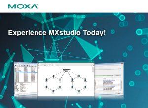 Upplev MXstudio 3.0