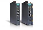 Storebror bland befintliga IIoT Gateways med dubbla SIM, A7 dual-core CPU heter UC-8200 cellular från Moxa