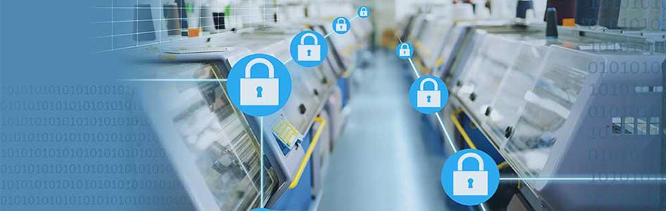 Hur närmar ni er den industriella cybersäkerheten,kanske redan långt fram?