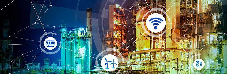 Cybersäkerhet inom industriella nätverk