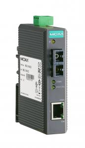 Singelmode fiber till Ethernet konverterare IMC-21-S-SC