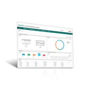 BIld på skärmdump av SDC från Moxa