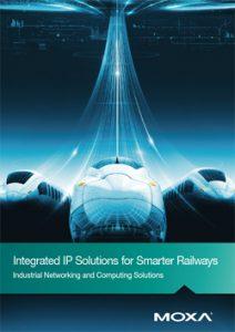 Railway brochure 2020 by Moxa