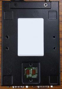 NPort 6250 biasing resistors and terminal resistors