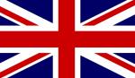 GB flag English version