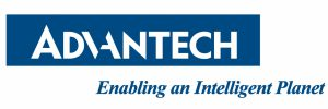 Advantech -Enabling an Intelligent Planet -Logotype